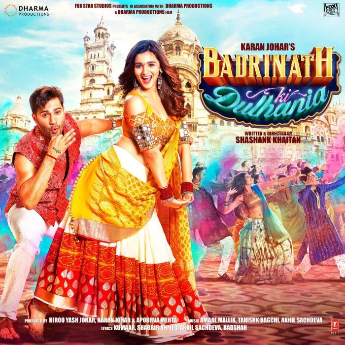 Badri Ki Dhulhania(2017)