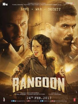 Rangoon (2017)