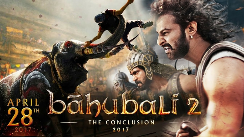 Bahubali 2 – The Conclusion(2017)