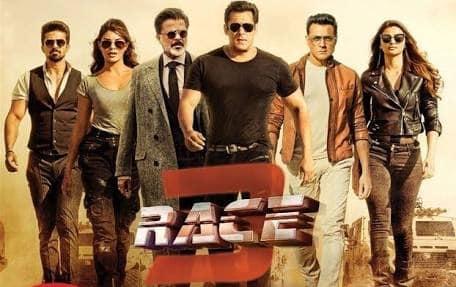 Race-3 (2018)
