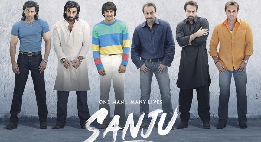 Sanju (2018) – Cine Mantra
