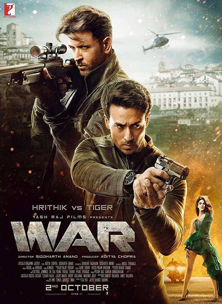 War2019
